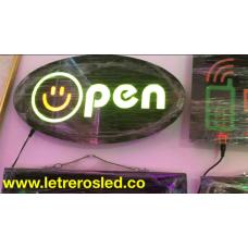 Cuadro LED en Acrilico. Personalizados. Luz LED. Diferentes Efectos.